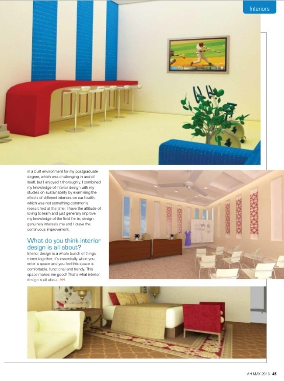 What Do You Learn In Interior Design School interior design – we like daylight