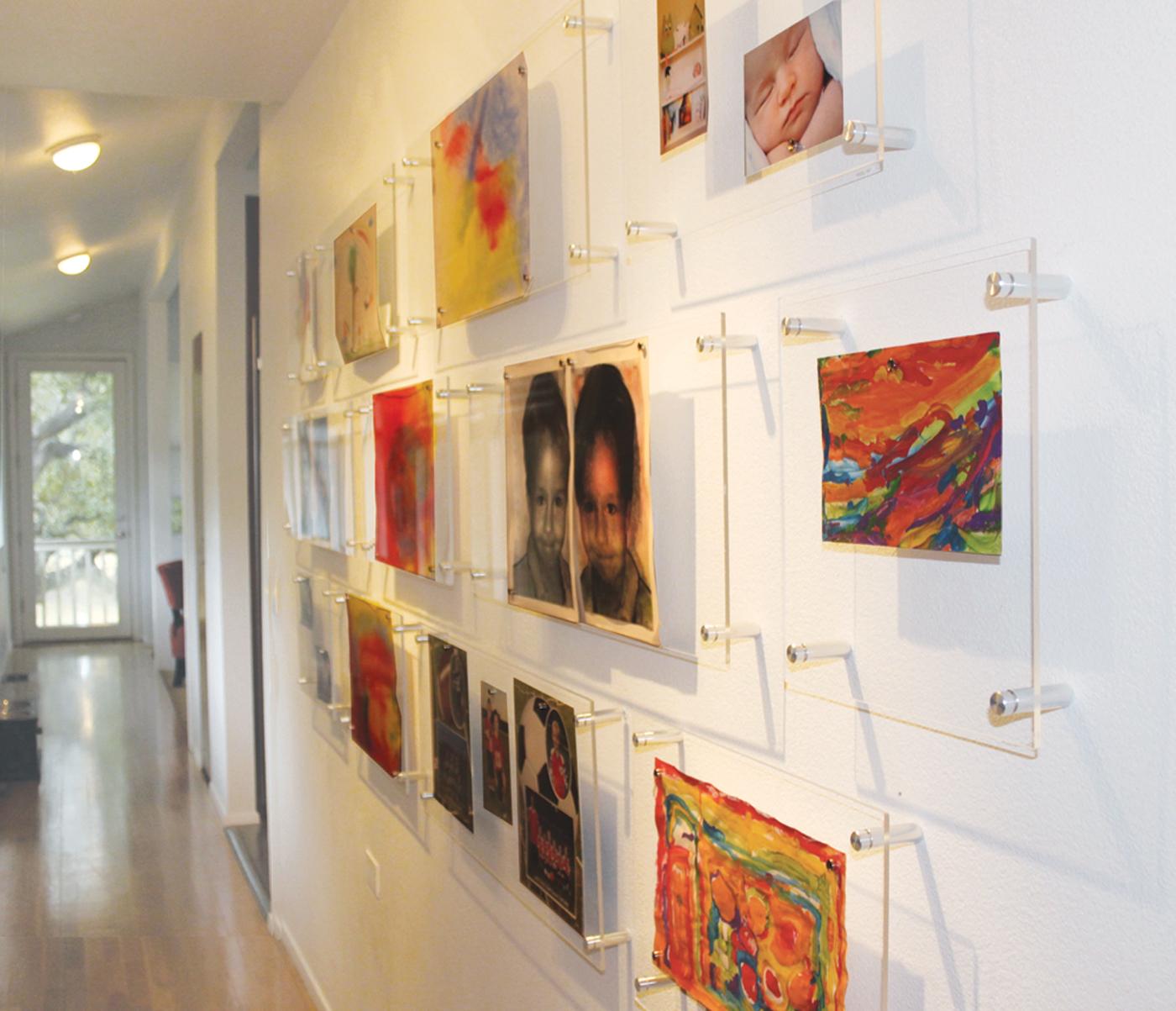 Wall Gallery Ideas We Like Daylight
