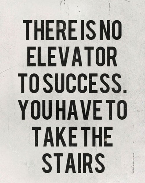 on-a-star-surface-pattern-design-illustration-cute-quirky-tina-devins-blog-tigerprint-youblog-inspiration-inspirational-quote-elevator-success-take-the-stairs
