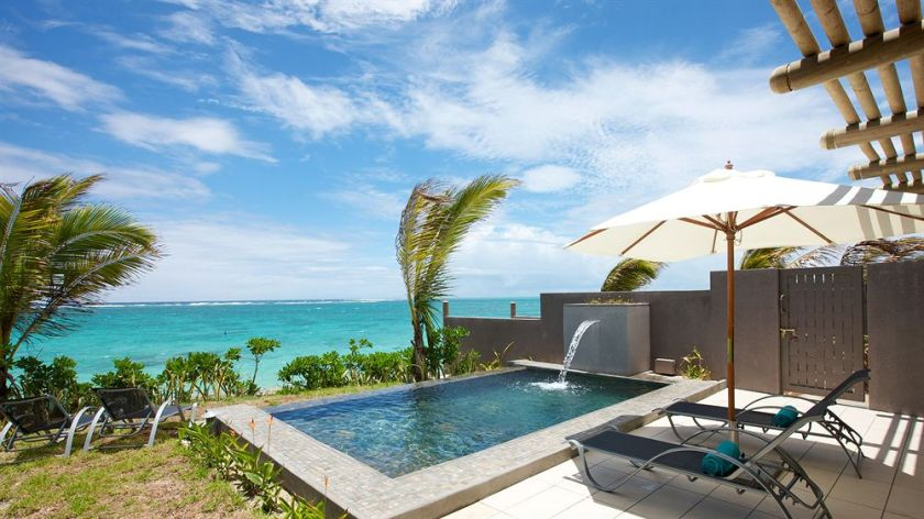 Mauritius- Stylia villas