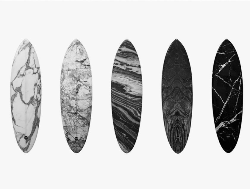 Alexander wang surfboard